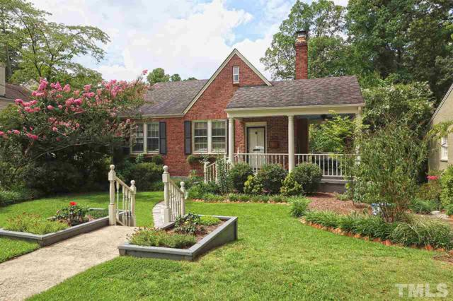 2608 Van Dyke Avenue, Raleigh, NC 27607 (#2206008) :: Raleigh Cary Realty