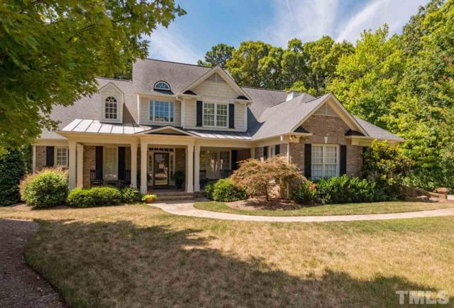 4429 Myers Park Drive, Durham, NC 27705 (#2206009) :: Marti Hampton Team - Re/Max One Realty