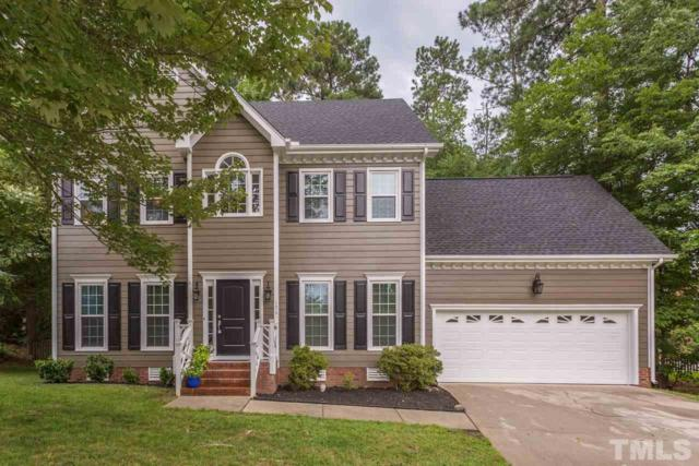 106 Macclamrock Court, Cary, NC 27518 (#2206029) :: Raleigh Cary Realty
