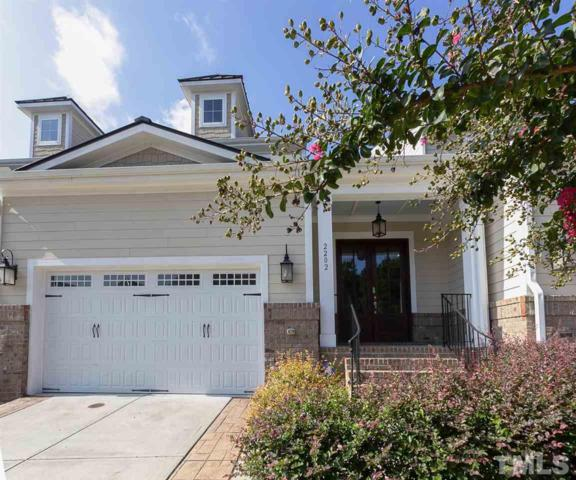 2202 Carriage Oaks Drive, Raleigh, NC 27614 (#2206035) :: M&J Realty Group