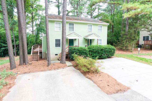 106 S Peak Drive, Carrboro, NC 27510 (#2206089) :: The Perry Group
