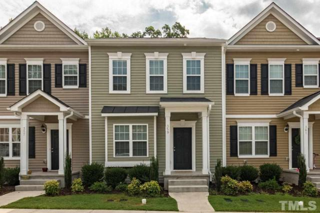 359 Anterbury Drive, Apex, NC 27502 (#2206102) :: The Abshure Realty Group