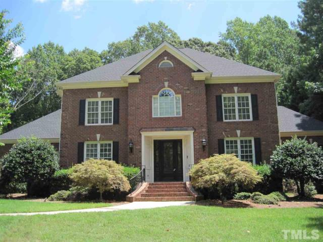 11020 Brass Kettle Road, Raleigh, NC 27614 (#2206104) :: The Jim Allen Group