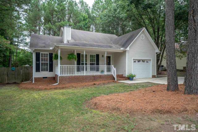 5333 Covington Cross Drive, Knightdale, NC 27545 (#2206137) :: The Jim Allen Group