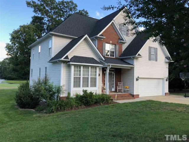 1519 St Andrews Drive, Mebane, NC 27302 (#2206140) :: The Jim Allen Group