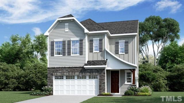 1209 Canyon Shadows Court #150, Cary, NC 27519 (#2206160) :: Raleigh Cary Realty