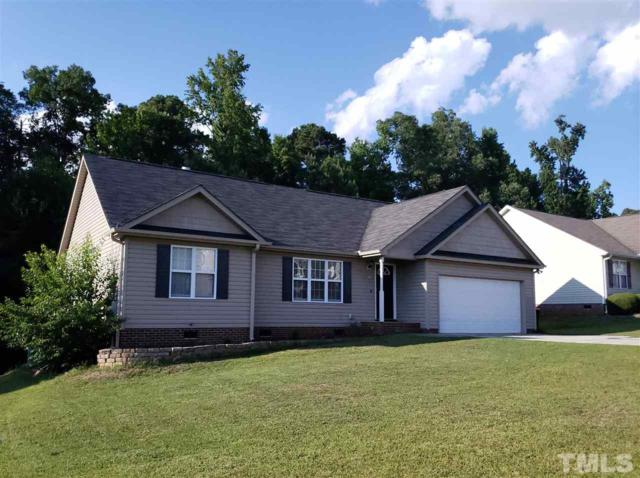 236 Loxley Lane, Sanford, NC 27330 (#2206165) :: Raleigh Cary Realty