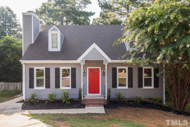 8324 Bellingham Circle, Raleigh, NC 27615 (#2206172) :: The Abshure Realty Group