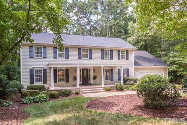 410 Glasgow Road, Cary, NC 27511 (#2206216) :: Raleigh Cary Realty