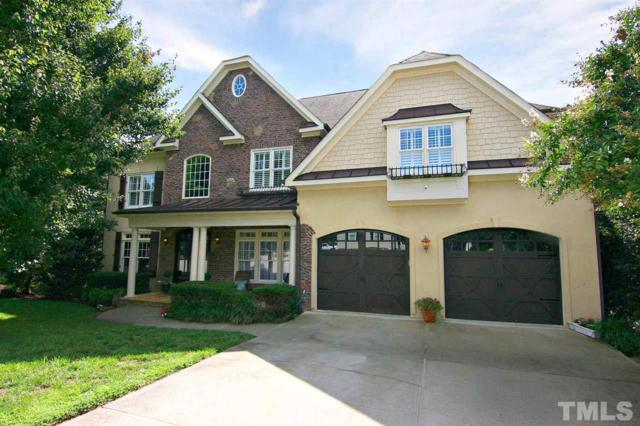 12424 Beauvoir Street, Raleigh, NC 27614 (#2206222) :: The Jim Allen Group