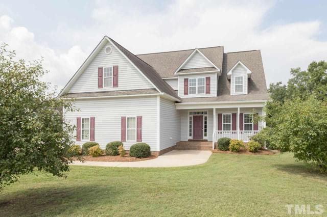 137 Hastings Drive, Clayton, NC 27527 (#2206230) :: Raleigh Cary Realty