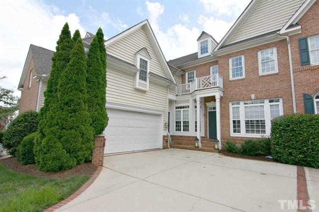 2326 Carriage Oaks Drive, Raleigh, NC 27614 (#2206236) :: The Jim Allen Group