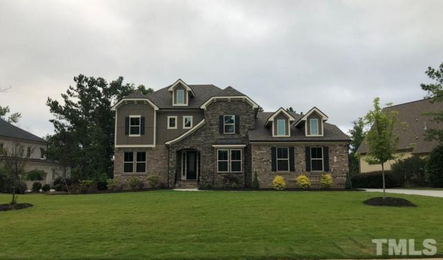 498 N Legacy Falls Drive, Chapel Hill, NC 27517 (#2206247) :: Raleigh Cary Realty