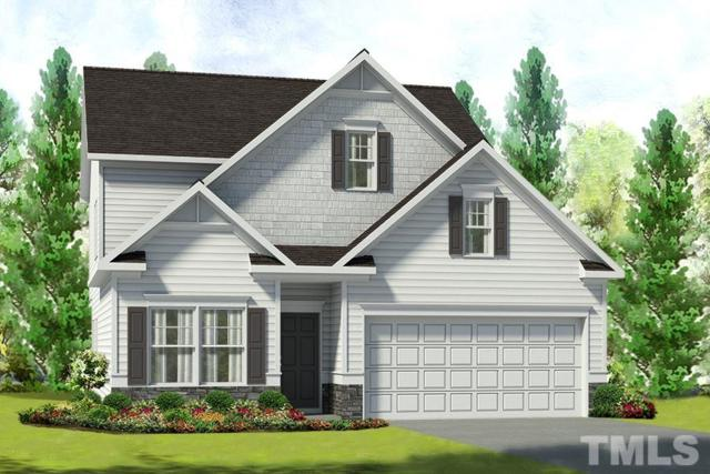 112 Benning Hills Place #28, Garner, NC 27529 (#2206254) :: Raleigh Cary Realty