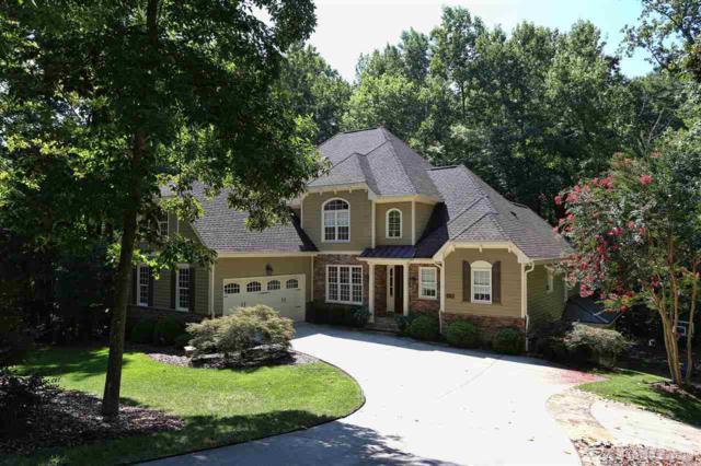 10436 Swain, Chapel Hill, NC 27517 (#2206256) :: Marti Hampton Team - Re/Max One Realty