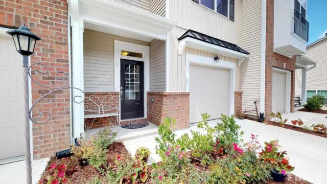 18 Grifton Place, Durham, NC 27704 (#2206267) :: Rachel Kendall Team