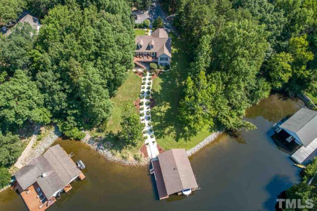 73 Cane Creek Drive, Semora, NC 27343 (#2206268) :: The Abshure Realty Group
