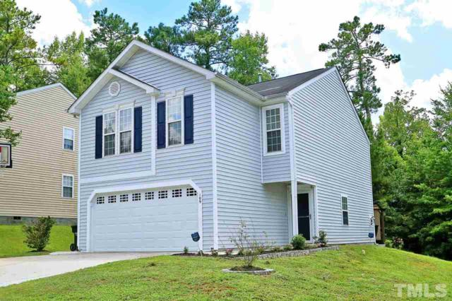109 Gladstone Drive, Durham, NC 27703 (#2206275) :: The Jim Allen Group