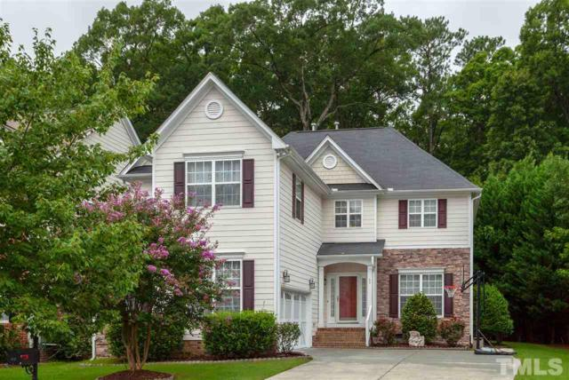 60 Hamilton Hedge Place, Cary, NC 27519 (#2206282) :: Kim Mann Team