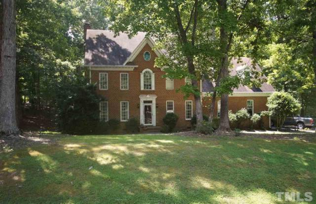 10601 Leslie Drive, Raleigh, NC 27615 (#2206322) :: Marti Hampton Team - Re/Max One Realty