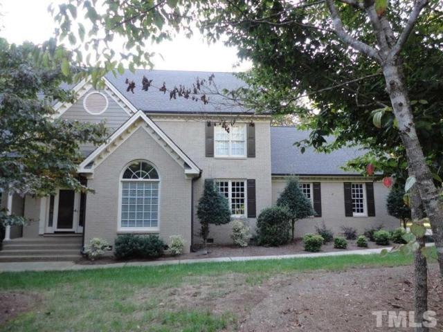 6201 Heacham Court, Raleigh, NC 27614 (#2206330) :: The Perry Group