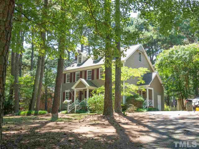2708 Farnborough Road, Raleigh, NC 27613 (#2206331) :: The Jim Allen Group