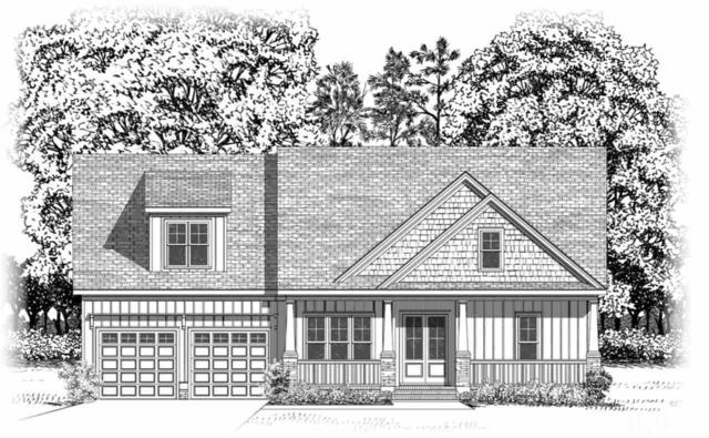 305 Harewood Place Lot 233, Fuquay Varina, NC 27526 (#2206342) :: The Jim Allen Group