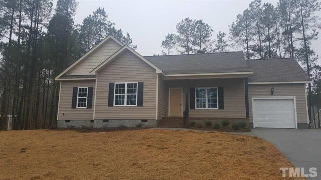313 Keeneland Drive, Oxford, NC 27565 (#2206350) :: The Jim Allen Group