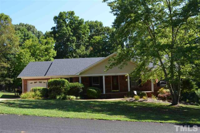 652 Horse Mountain Drive, Asheboro, NC 27205 (#2206354) :: Better Homes & Gardens | Go Realty