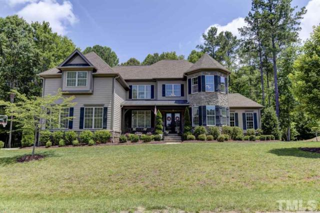 7605 Summer Pines Way, Wake Forest, NC 27587 (#2206379) :: Marti Hampton Team - Re/Max One Realty