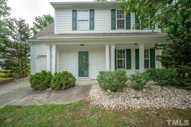 607 Crossview Lane, Durham, NC 27703 (#2206380) :: Raleigh Cary Realty