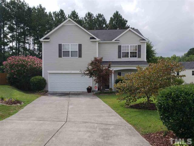 4206 Hampstead Village Drive, Durham, NC 27703 (#2206392) :: Raleigh Cary Realty