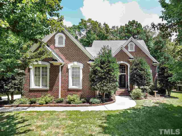 104 Peckskill Court, Cary, NC 27519 (#2206415) :: Saye Triangle Realty