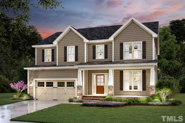 70 Krosley Run Court, Clayton, NC 27520 (#2206421) :: The Perry Group