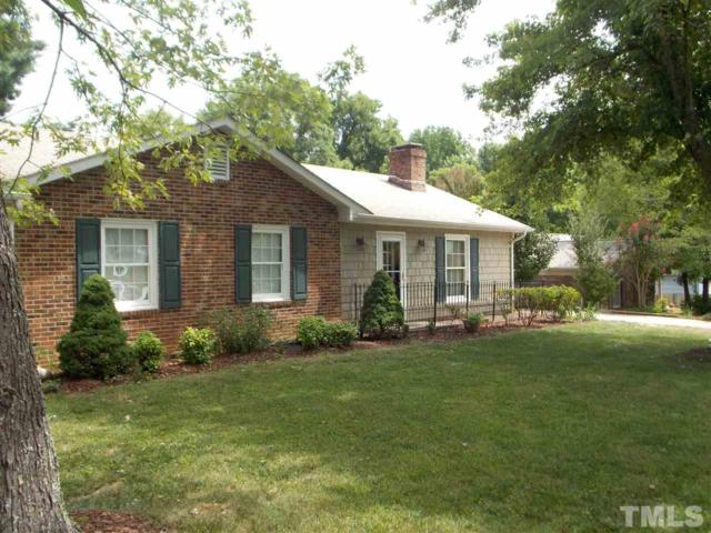 301 Acacia Court, Gibsonville, NC 27249 (#2206436) :: Better Homes & Gardens   Go Realty