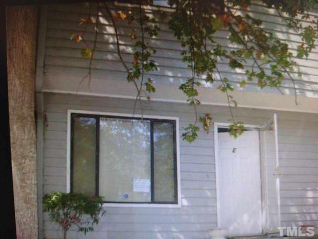 322 Junction Road 28E, Durham, NC 27703 (#2206437) :: Better Homes & Gardens   Go Realty