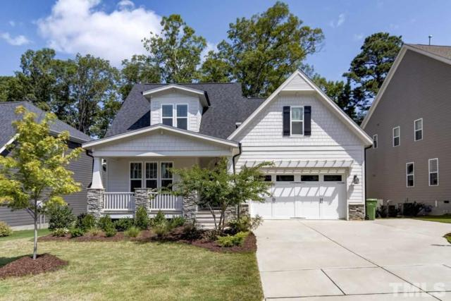 420 Skybluff Circle, Fuquay Varina, NC 27526 (#2206447) :: The Jim Allen Group