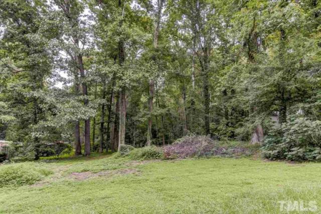 6608 Brandywine Road, Raleigh, NC 27607 (#2206448) :: Raleigh Cary Realty
