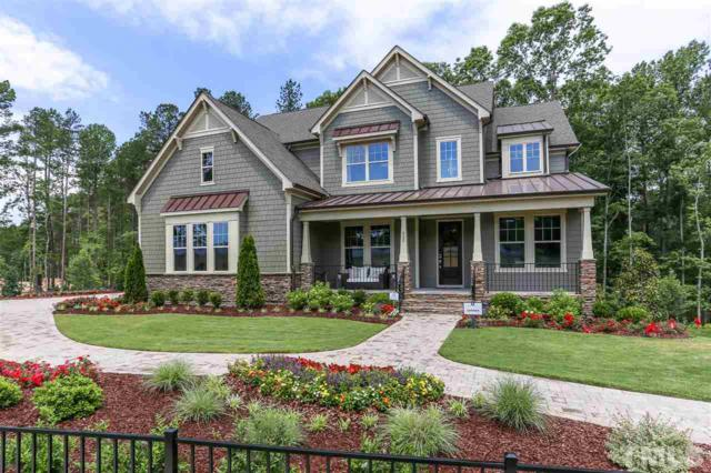 422 Grand Highclere Way Lot 19, Apex, NC 27523 (#2206452) :: Raleigh Cary Realty