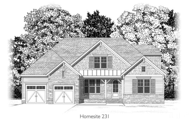 313 Harewood Place Lot 231, Fuquay Varina, NC 27526 (#2206469) :: The Jim Allen Group