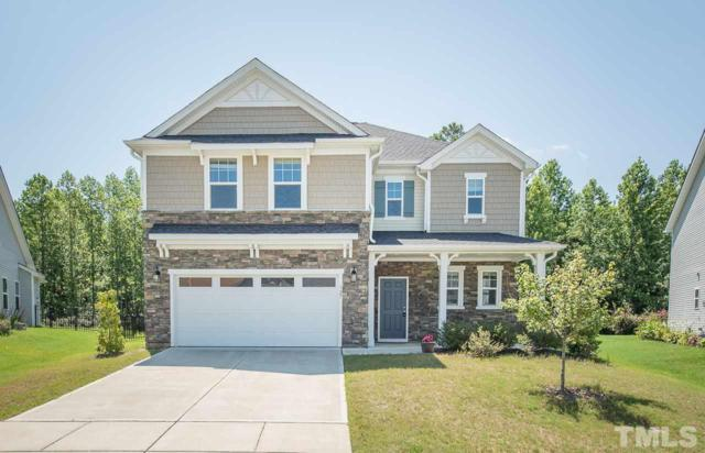 127 S Harrison Place Lane, Fuquay Varina, NC 27526 (#2206479) :: Raleigh Cary Realty