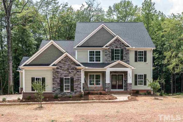 5013 Harvestview Drive, Mebane, NC 27302 (#2206481) :: The Perry Group
