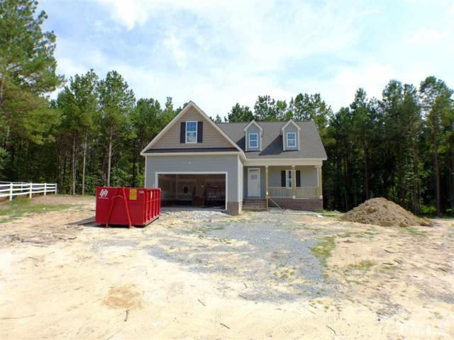 221 Spruce Drive, Benson, NC 27504 (#2206486) :: Raleigh Cary Realty