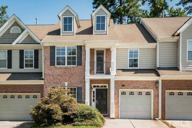 232 Beringer Place, Chapel Hill, NC 27516 (#2206503) :: Raleigh Cary Realty