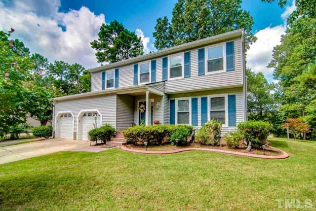 706 Carpenter Fletcher Road, Durham, NC 27713 (#2206507) :: The Perry Group