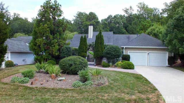 1376 Bradford Place, Pittsboro, NC 27312 (#2206584) :: The Jim Allen Group