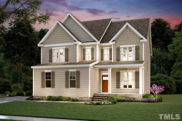 421 Colson Ridge Drive, Clayton, NC 27520 (#2206586) :: The Perry Group