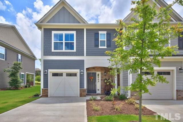 119 Writing Rock Place, Apex, NC 27539 (#2206587) :: The Jim Allen Group