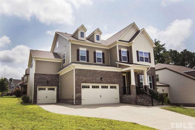 6001 Lockhurst Street, Wake Forest, NC 27587 (#2206607) :: The Abshure Realty Group