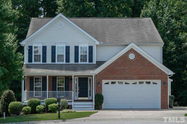 2009 Summer Shire Way, Raleigh, NC 27604 (#2206616) :: Raleigh Cary Realty